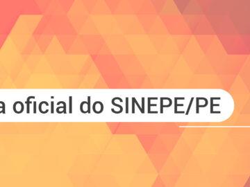 Nota oficial do SINEPE/PE sobre o pronunciamento do governador Paulo Câmara com relação ao retorno das atividades escolares