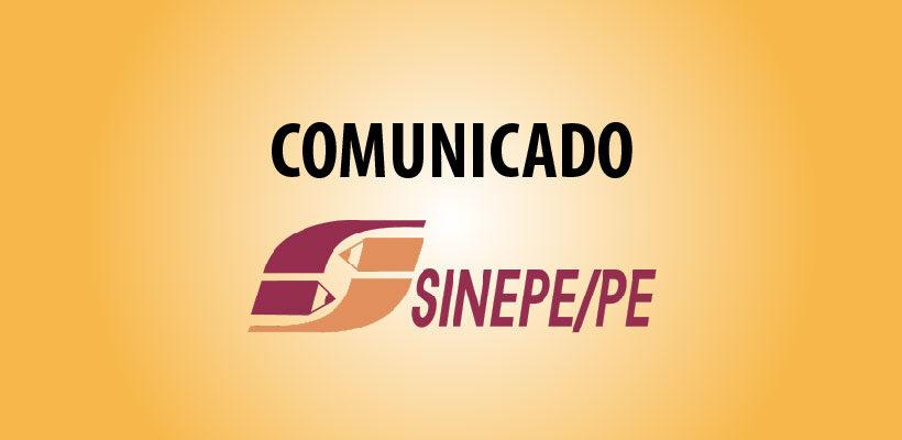 Comunicado nº 003/2021 – Recredenciamento de escolas privadas
